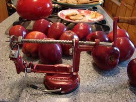 Susan B. Anderson: No Recipe Applesauce
