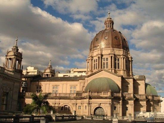 copa 2014 catedral porto alegre
