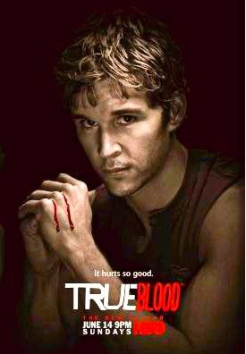 True Blood - Jason Stackhouse