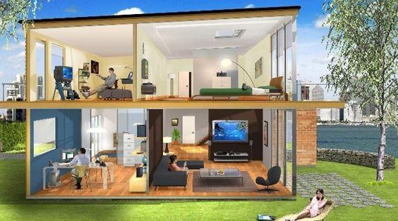 Todo el mundo quiere la mejor casa digital: lo mejor de Xataka Respuestas