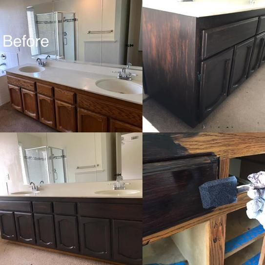 General Finishes 1 Qt Java Oil Based Interior Wood Gel Stain Gf Jq The Home Depot In 2020 Gel Stain Java Gel Stains Interior