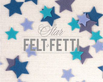 Felt Leaves // Felt-Fetti by Benzie // Leaf Die by BenzieDesign
