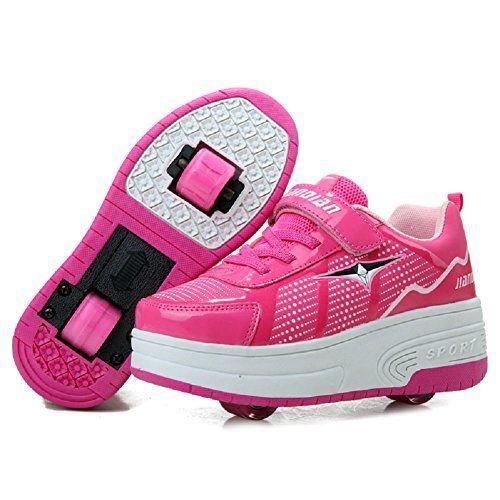 scarpe con rotelle adidas