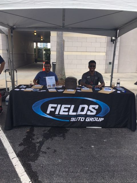 Fields Auto Group Orlando Mini Are Proud To Support Carsforthecure Benefiting The American Lung Association It Was A B Special Events Charity Events Event