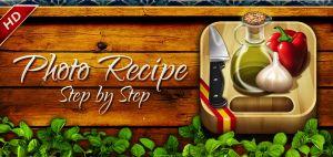 Entrevista de Carritus publicada en su blog. Photo Recipe Step by Step, la APP de la dieta Mediterránea