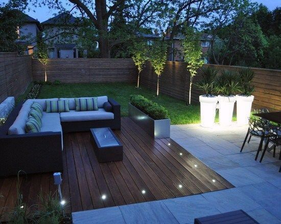 30 Best Backyard Patio And Decking Design Ideas For Your Dream