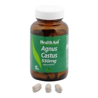 Buy Health Aid Agnus Castus 550mg  #HealthAid #Agnus #Castus tablets have been created with the extract of the Agnus castus herb that has been in use since ancient times to help in controlling and regulating the functioning of the female reproductive system. In a concentrated tablet form, Agnus castus extract can provide you with better health.   #onlinemedicalstore #buymedicineonline