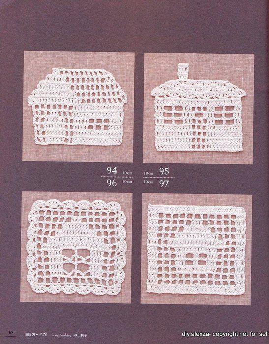 casinhas