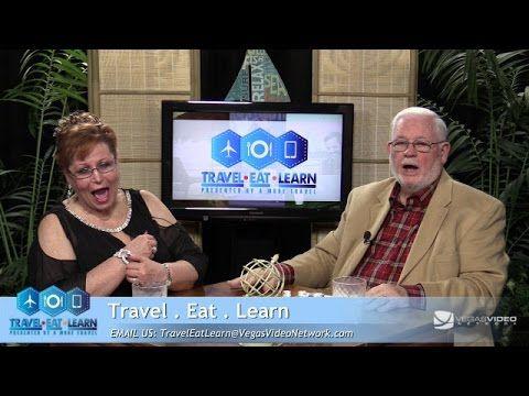 7 Unique Travel Experiences – TEL #009 – (Las) Vegas Video Network (2.0)