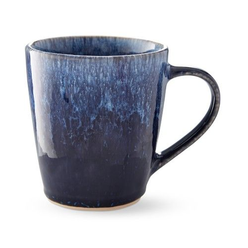 Reactive Glaze Mugs Mugs Stoneware Mugs Pottery Shop