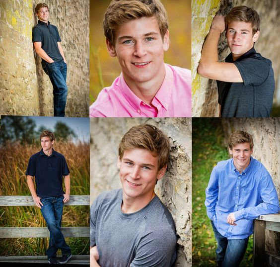 I love what I do and love my customers.  #Passionate about #SeniorPics.  Guy Senior Pictures.  www.kjayportraits.com