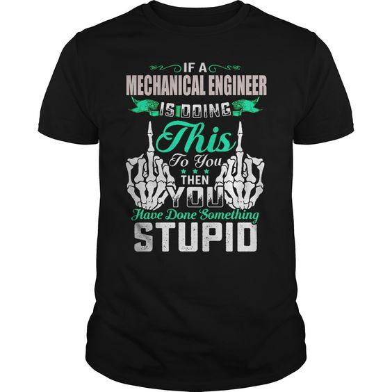 Mechanical Engineer  im an Mechanical Engineer Check more at http://engineerteeshirts.com/2016/12/30/mechanical-engineer-im-an-mechanical-engineer/