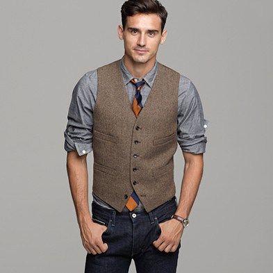 jcrew vest