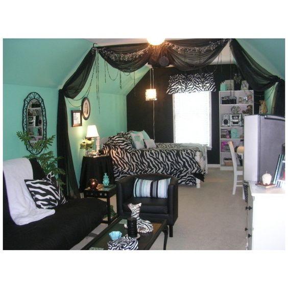 Tiffany Girls, Girls Room Design And Girl Rooms On Pinterest