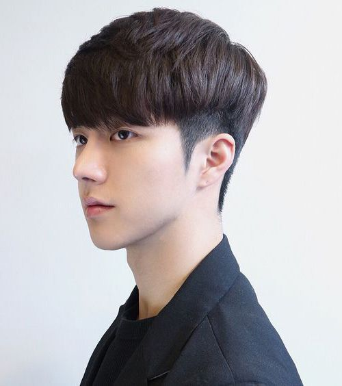 Two Block Haircut Ideas Advice To Style Kpop Hairstyle Korean Men Hairstyle Asian Men Hairstyle Two Block Haircut