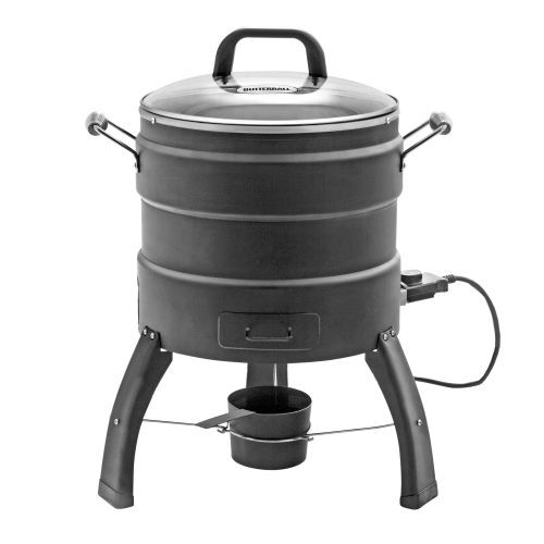 This Butterball Oil-Free Electric Turkey Fryer seems like a perfect holiday must have..in addition to some Igloo Coolers of course! #igloo entertains @Amanda Margaret coolers