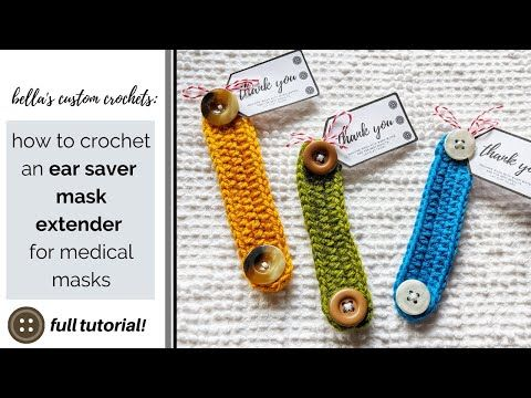 Pin On Bella S Custom Crochets Youtube