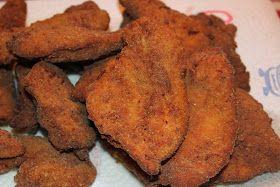 EasyPeasyGlutenFreesy: Everyone's FAVORITE chicken tenders