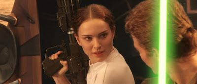 Star Wars Attack Of The Clones Natalie Portman Image 8