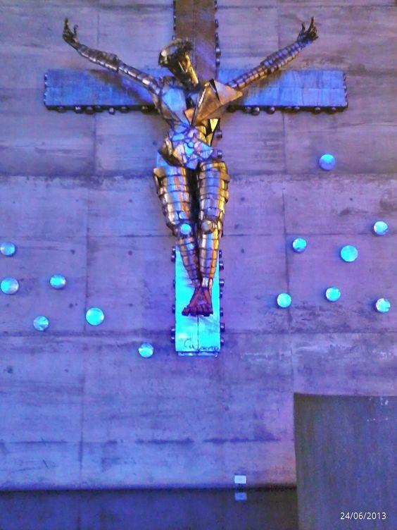 Altar Igreja Nossa Senhora de Fátima - Goiânia