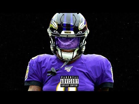 Lamar Jackson Ft Lil Baby Woah Ll Official Highlights Ll ᴴᴰ Ll Youtube Lamar Jackson Lil Baby Jackson