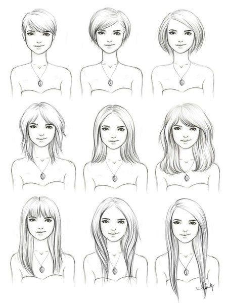 Como dejar crecer el cabello