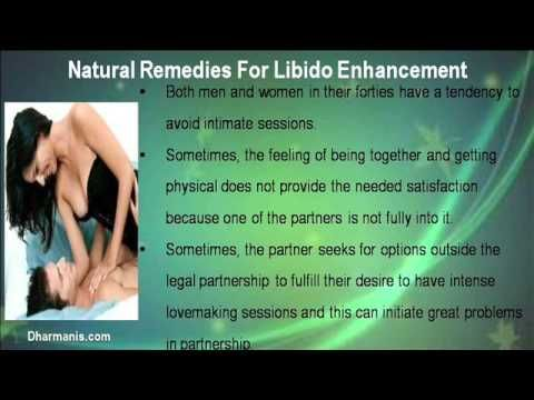 This video describes about how libido enhancement natural remedies improves your stamina. You can find more detail about Fantasy Capsules at http://www.dharmanis.com