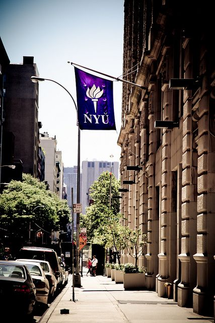 15 Signs You Are From Emerson College