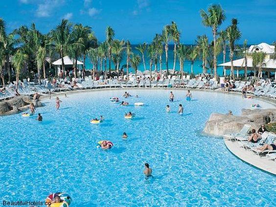 Royal Towers Atlantis (Paradise Island, Bahamas) @ Beautiful Hotels