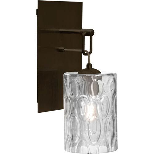 Cruise Bronze One Light Wall Sconce