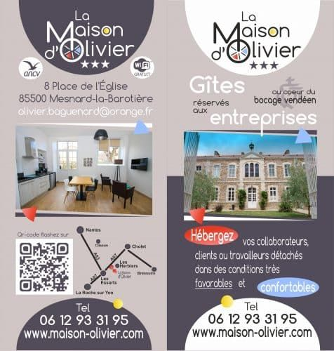 Flyer Chambre D Hote Recherche Google Chambre D Hote Hotes Minions