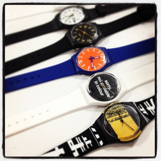URBAN EXPRESSION http://swat.ch/UrbanExpression #Swatch
