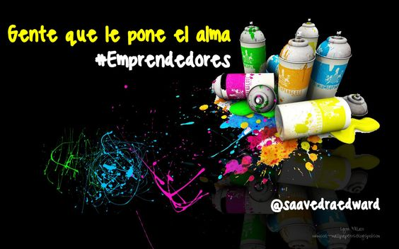 #emprendedores