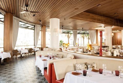 The Cromwell: Giada Restaurant