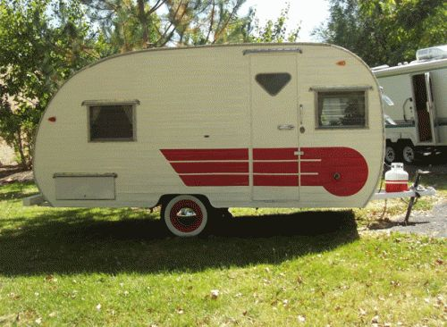 1965 mobile scout like new tct classifieds for sale pinterest mobiles and scouts. Black Bedroom Furniture Sets. Home Design Ideas