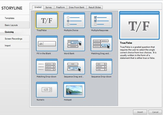 Proedit | Fun Activities for E-learning Using Articulate Storyline