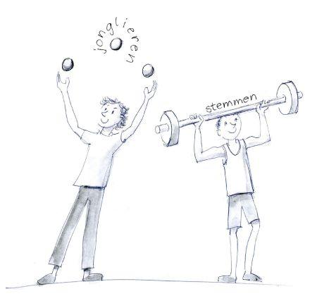Arbeitsblätter, Übungen, Deutsch-Training