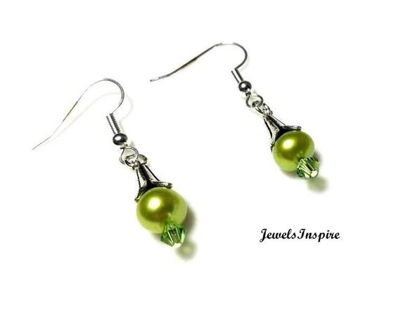 Sold Out Freshwater Pearl Dangle Earrings Pearl Earrings Dangle Beautiful Pearl Earrings