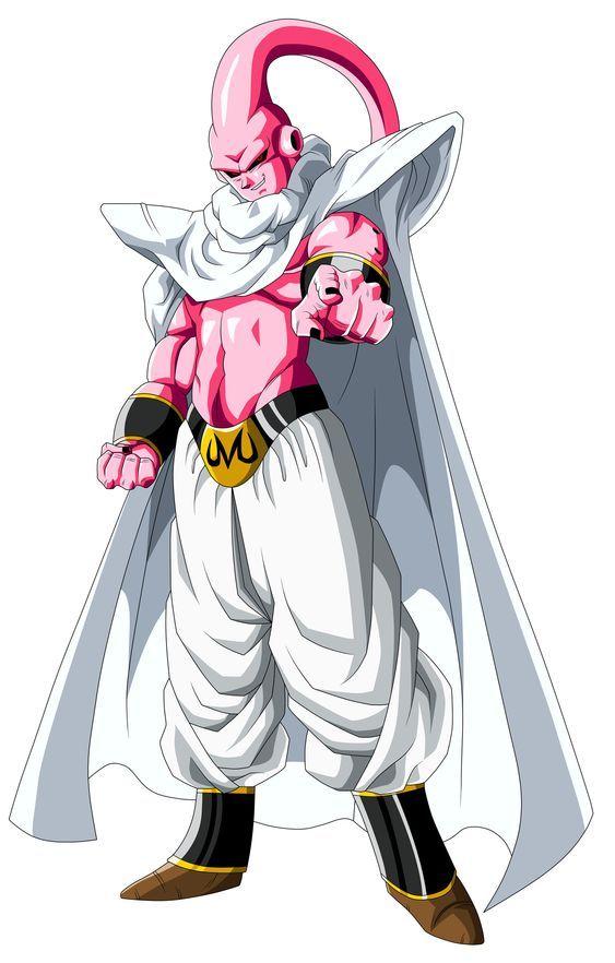 How Strong Is Majin Buu In Now Dragon Ball Super Anime Dragon Ball Super Dragon Ball Super Manga Dragon Ball Z
