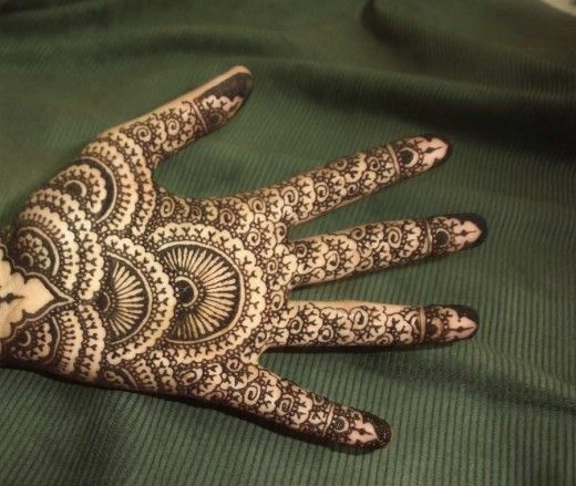 Mehndi Menu In Lahore : Mehndi design heena designs indian pakistani