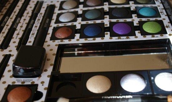 Palette Front cover 30ansenbeaute
