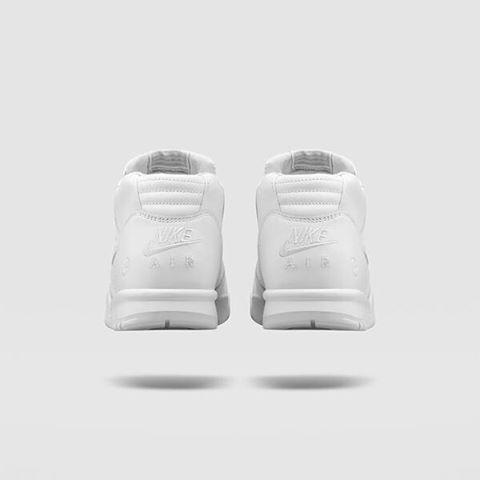 NIKE COURT AIR TRAINER 1 MID X FRAGMENT kommt am 27. August #nike #shoes #shoe #kicks #instashoes #instakicks #sneakers #sneaker #sneakerhead