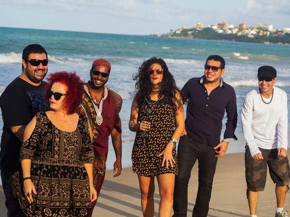 Encontro de culturas valoriza bandas potiguares e convida público para show aberto e gratuito
