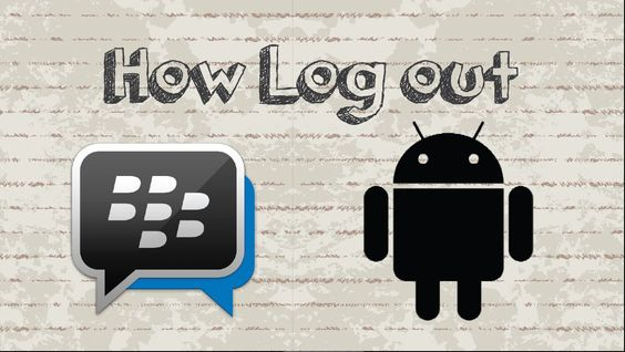 How to log out BBM on Android #video #youtube #howtocreator #tips #tech #tutorial #free #android #apk #bbm #social #messenger #instantmessenger #app #apps