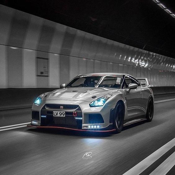 What A Car Nissan Gtr Nissan Gtr Nismo Gtr