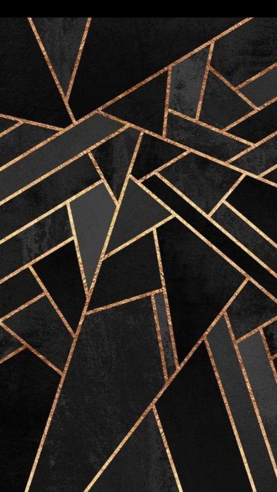 Black Panther Wallpaper Art Deco Wallpaper Gold Wallpaper Marble Wallpaper In 2020 Art Deco Wallpaper Gold Wallpaper Marble Wallpaper