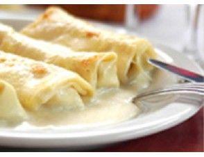 Receita de Cannelloni della festa | Fácil, Rápida e Simples - Receitas Demais