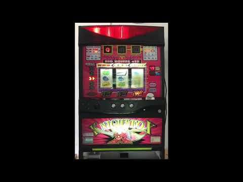 Pin On Slot Machines