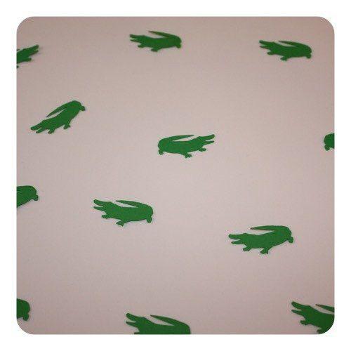 Alligator Confetti