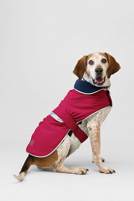 Pet Squall Jacket from Lands' End